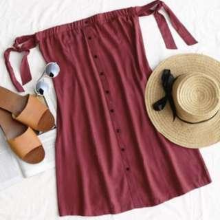ZAFUL Mini Dress