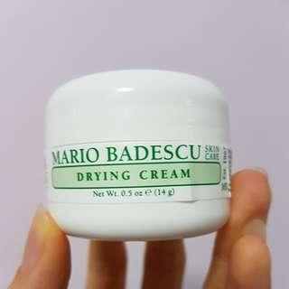 Mario Badescu Drying Cream 14g Unopened BN