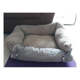Cosy Pet Bed from Korea!