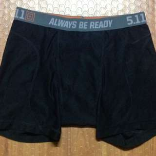 5.11 Cycling Short Authentic