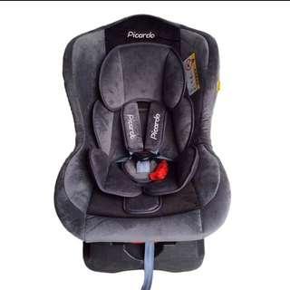 Picardo Aston Baby Car Seat