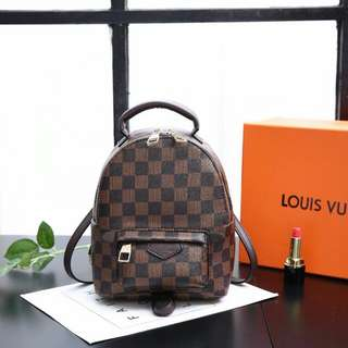 Ransel Louis Vuitton Palm Spring