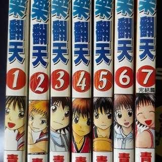 Manga Chinese