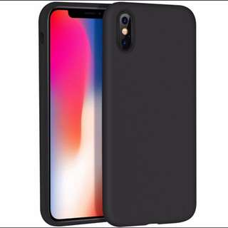 Bnip iPhoneX Thin Case / Cover
