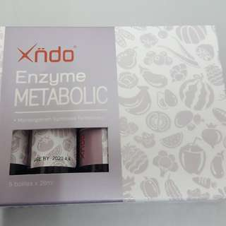 Enzyme Metabolic