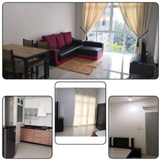 Skysuite Service Apartment@bukit Meldrum JB