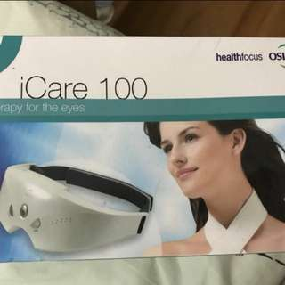 Osim Eye care massager