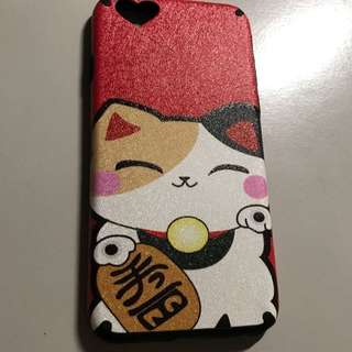 Cute Iphone 6/6s Silicon Case