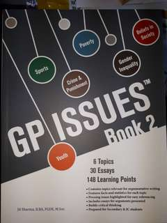 Go Issues Book 2