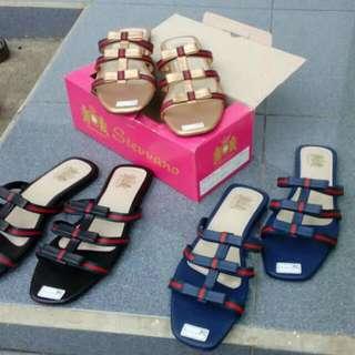 Sandal 1 Pasang 150.000