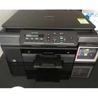 Brother DCP-T300 (Printer, Scanner, Photocopier)