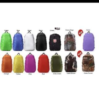 BN Backpack Rain Cover !!!