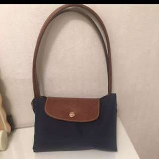 Longchamp classic bag