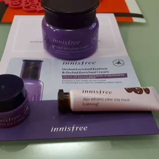 Innisfree Orchid Enriched Cream (50ml)