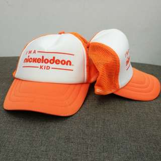 NICKELODEON KIDS Caps