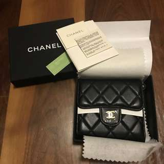 🈹️🈹️Chanel Wallet VIP gift
