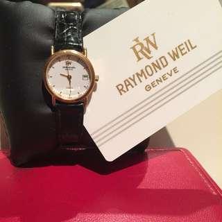 年尾清櫃 雷蒙威女裝手錶