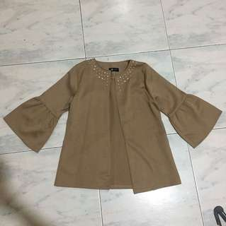 Jein.RTW Pearl outer