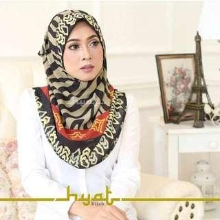 Hyat hijab