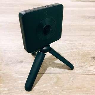 米家全景相機套裝,360度相機