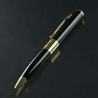 霹靂火007,針孔影音鋼筆,針孔攝影,袐錄攝影,針孔祕錄器