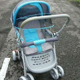 baby stroller to let go 💕