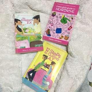 SUMMIT Books Bundle