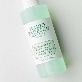 Mario Badescu Facial Spray Cucumber