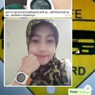 Sold Tangerang