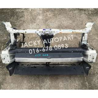 Frame Panel Nose Cut Honda City Aria GD8 Japan