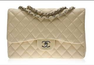 CHANEL Classic Flap Bag (Medium)