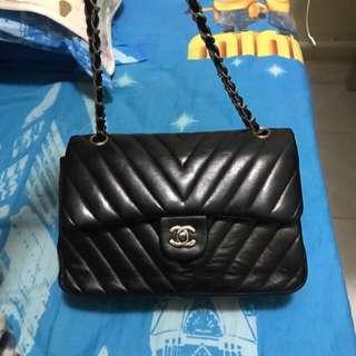 Chanel Vintage袋