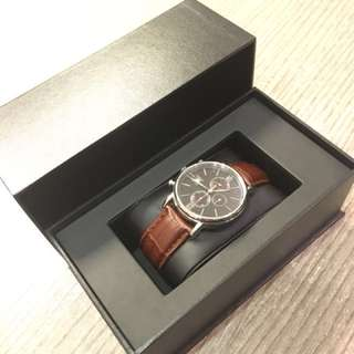Redford Watches Chronograph