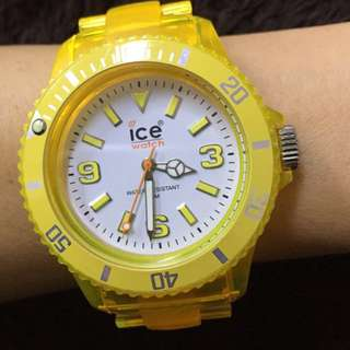 🎉🎉ice watch 💯real