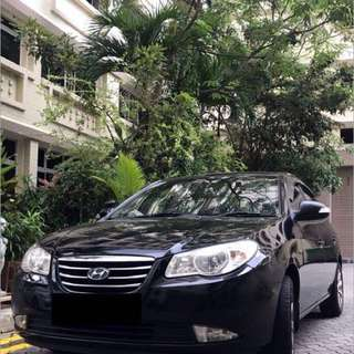 ‼️ Cheapest Car Rental 🚘 Hyundai Avante
