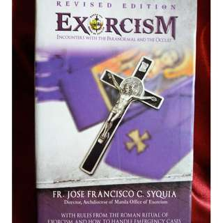 Exorcism: Encounters with the Paranormal and the Occult