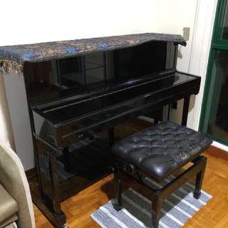 Daewoo Upright Piano