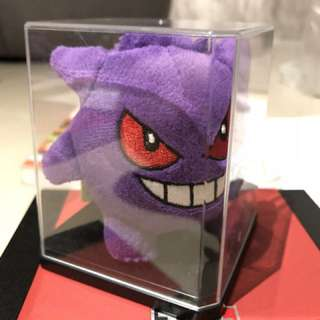 Pokemon Center Gengar Bag/Key chain