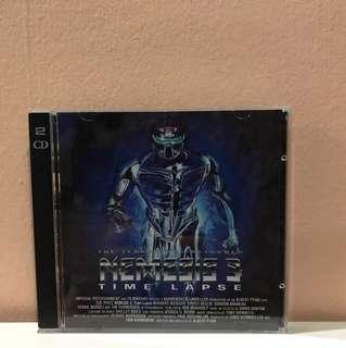 Nemesis  3 VCD #Contiki2018
