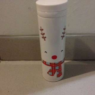 Deer starbucks tumbler