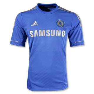 Chelsea 12/13 Home Jersey/Kit (Pre-Owned)