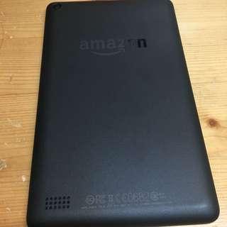Amazon 平板