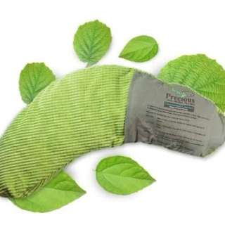 HERBAL PILLOW for migraines, body pains and healing!