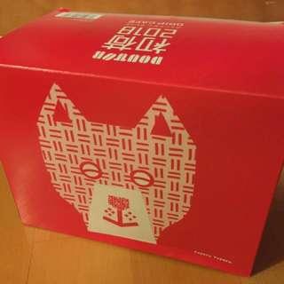 日本福袋 滴漏咖啡 Drip cafe (一盒only)