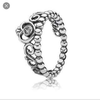 Pandora My Princess Ring
