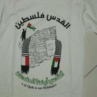 Tshirt Al Quds