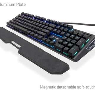 Galax HOF Keyboard