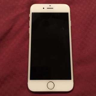 IPhone 6 @ 128gb