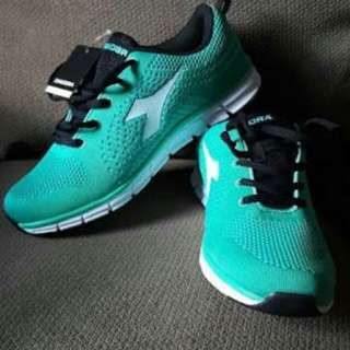 Diadora Woman Shoes