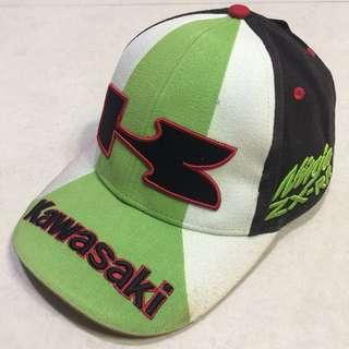 Kawasaki Cap.